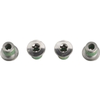 Shimano XT FC-M8000 Inner Gear Fixing Bolt Set of 4 (M8 x 8.5mm)