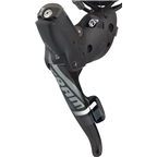 SRAM Force 22 Hydraulic Road Front DoubleTap Lever Complete with 2000mm Hose and Fittings