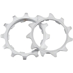 Miche Shimano 11t 1st Position/12t 2nd Position Cog Pair for 10-Speed