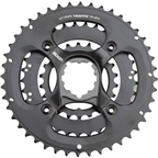 SRAM X.9 Spider for GXP Crank Arms 104/64mm BCD with 44-33-22 10 Speed Rings