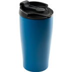 GSI Outdoors Glacier Stainless Americano Mug: 16oz Blue
