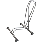 Delta Shop Rack Adjustable Floor Stand: Holds One Bike