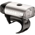 Lezyne Hecto Drive XL 350 Lumens Front Light Silver