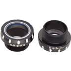 Enduro XD-15 Bottom Bracket BSA Threaded for 30mm Spindle, Ceramic Angular Contact Bearings