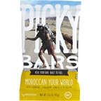 Picky Bars Real Food Bar: Moroccan Your World Box of 10