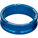 Wolf Tooth Components Headset Spacer 5 Pack, 10mm, Blue