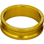 Wolf Tooth Components Headset Spacer 5 Pack, 10mm, Gold