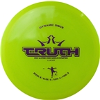Dynamic Discs Truth Lucid Golf Disc: Migrange Assorted Colors