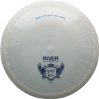 Latitude 64 River Gold Golf Disc: Fairway Driver Assorted Colors