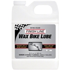 Finish Line WAX Lube, 32oz