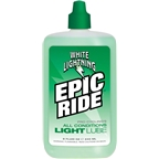 White Lightning Epic Ride, 8oz Drip
