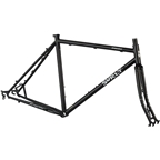 Surly Straggler 650b Frameset 54cm Black