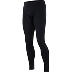 Ibex Woolies 2 Men's Base Layer Bottom: Black