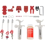 SRAM Pro Brake Bleed Kit for X0 XX Guide Level Hydraulic Road
