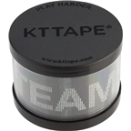 KT Tape Pro Extreme Kinesiology Therapeutic Body Tape: Roll of 20 Strips, USA Team Edition Jet Black