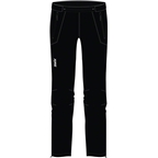 Swix Universal X Men's Pant: Black