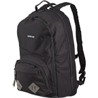 Animal Loud Pack Backpack Black with Gray