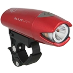 Planet Bike Blaze 140SL Headlight, Red