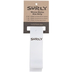 Surly 33mm Nylon Rim Strip for 29+ Rabbit Hole, White