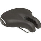 ISM Urbaine Saddle Black
