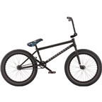 "We The People Reason Freecoaster 20"" 2017 Complete BMX Bike 20.75"" Top Tube Matte Black"