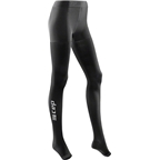 CEP Recovery+ Pro Women's Compression Tights: Black