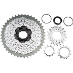 Microshift Mega 11-Speed 11-42t Cassette with Spider