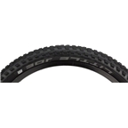 "Schwalbe Little Joe Mountain Tire, 20 x 2"" Lite Skin Folding Bead Black with K-Guard Protection"