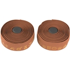 Salsa Glyph Gel Cork Bar Tape Dark Brown