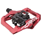 Xpedo GFX DH Clipless Pedals, Red