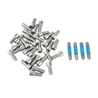 Spank Pedal Traction Pin Kit, Spike, Oozy, Spoon