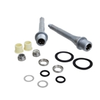 Spank Pedal Overhaul Parts Kit, 2012-14 Spike