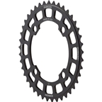 BOX Components Cosine Chainring 104mm BCD 44t Black