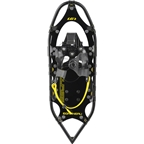 Louis Garneau Course Boa 721 Snowshoes: Back/Yellow