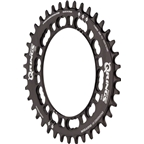 Rotor QCX1 Single Chainring: 40T x 110 BCD