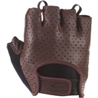 Lizard Skins Aramus Classic Gloves: Brown