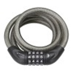 Serfas Cable Combination Lock - Grey