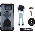 Rokform Stem Mount Kit: Galaxy S7 Clear
