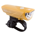 CatEye HL-EL150RC Volt100 Headlight Yellow