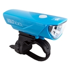 CatEye HL-EL150RC Volt100 Headlight Blue