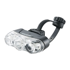CatEye TL-LD630-F Front Rapid 3 Light