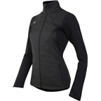 Pearl Izumi Flash Insulator Women's Jacket: Black LG