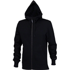 Surly Merino Wool Men's Hoodie: Black