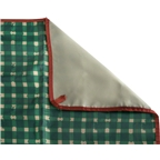 Alite Designs Meadow Mat Roll Up Picnic Blanket, Pioneer Plaid, 55 x 55""