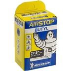 Michelin Airstop Tube 27.5 x 1.9/2.6""