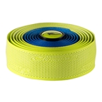 Lizard Skins DSP Bar Tape 2.5mm Cobalt Blue/Neon