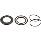 Wheels Manufacturing PF30/BB30 Outboard O-Ring and Seal Kit for 24mm Cranks: Shimano