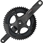 SRAM Red BB386 165mm Crankset 53-39 Chainrings Bearings NOT Included