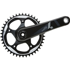 SRAM Force 1 BB386 170mm Crankset with 42T X-Sync Chainring Bearings NOT Included