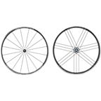 Campagnolo Zonda, 700c Road Wheelset, Clincher, Black